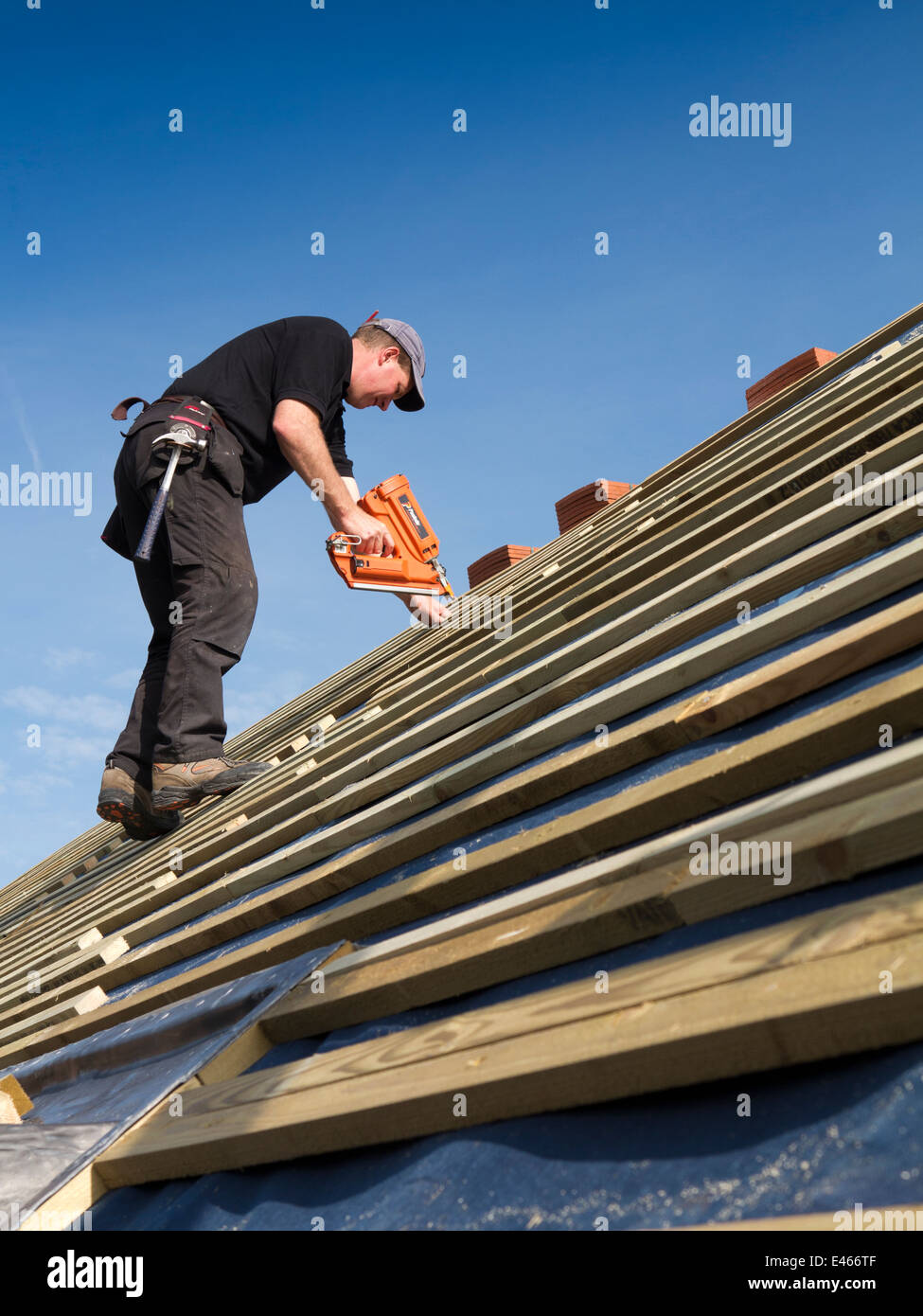 Roofing Lath Amp Marley Eternit Jb Factory Graded Red