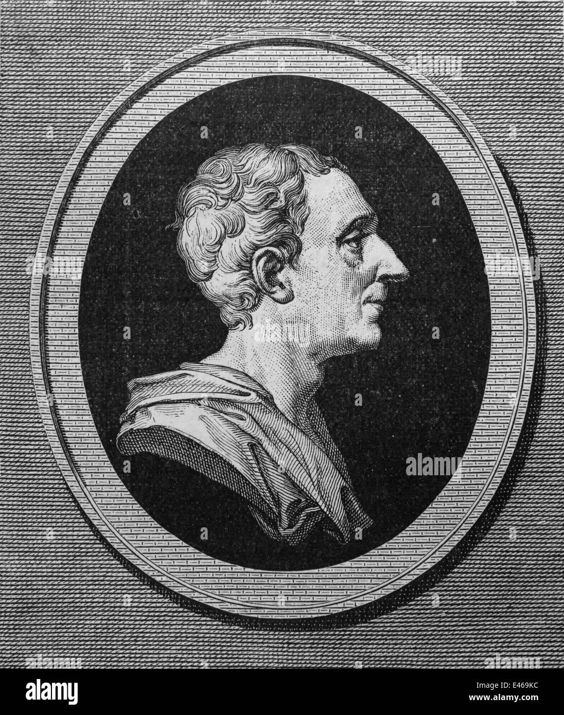 Montesquieu Quotes