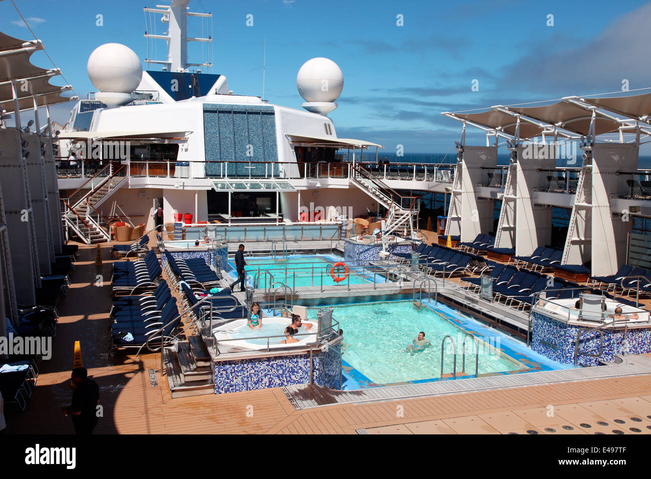 Celebrity Solstice Shopping Information - cruiseadvice.org