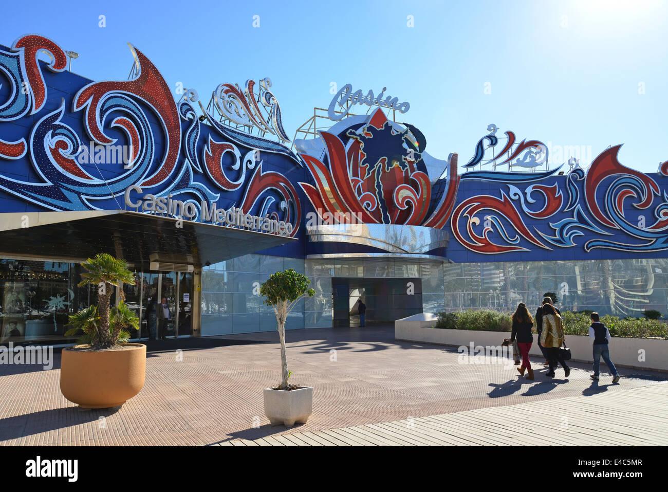 Casinos en la costa blanca casino slot machine sound effect