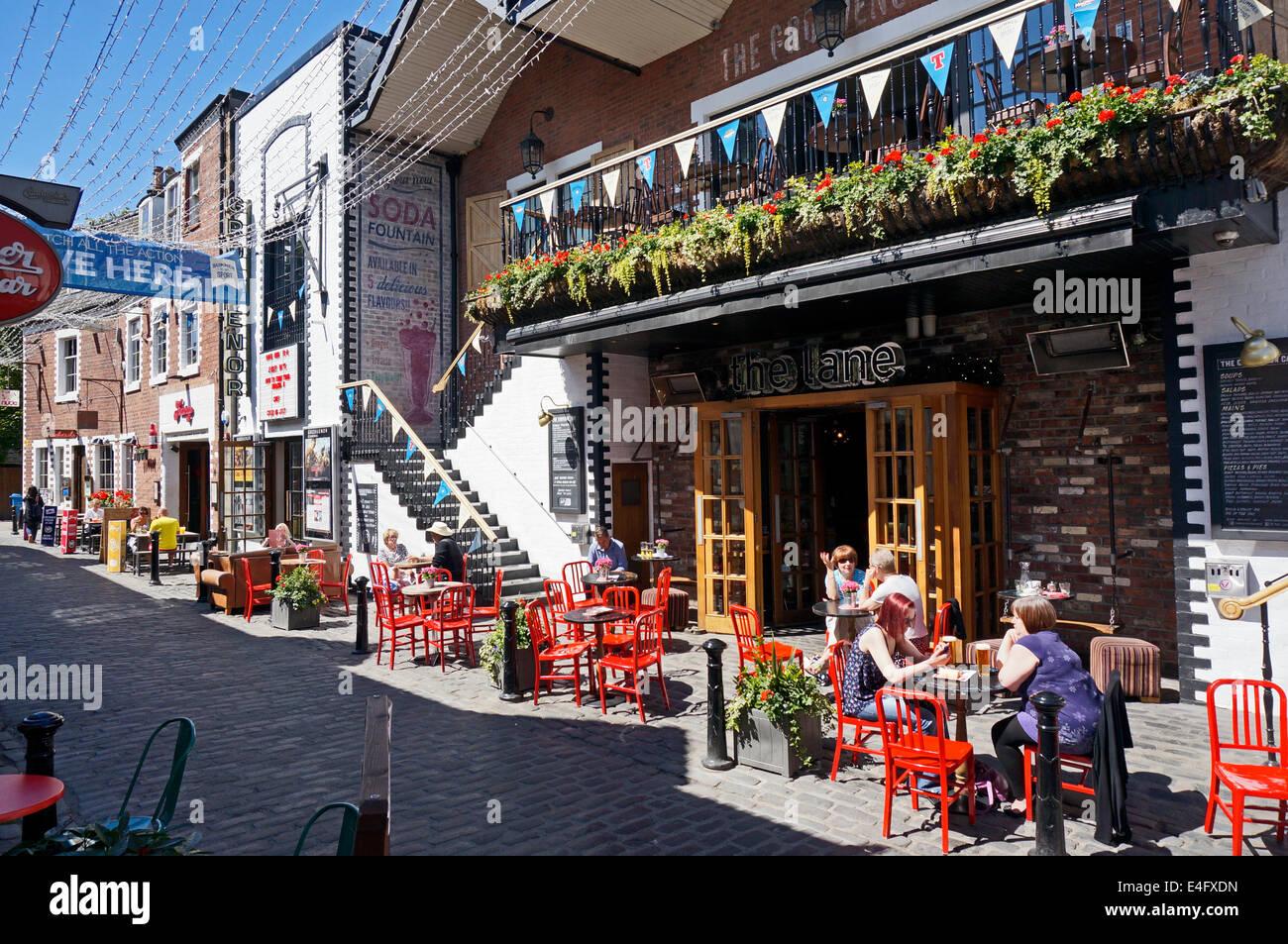 Scottish Restaurant Glasgow West End