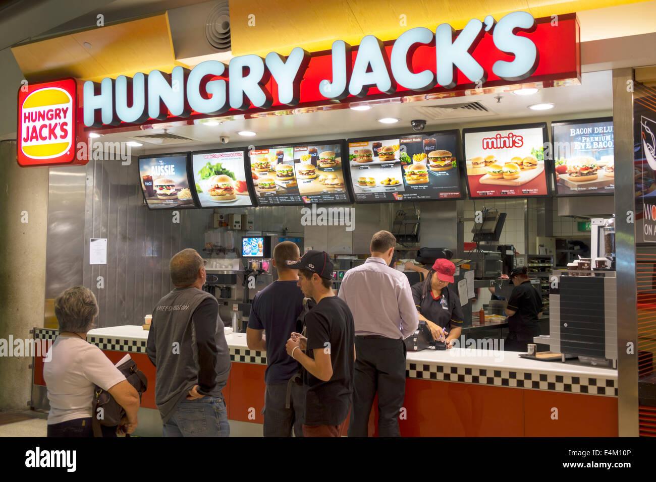 Australia queensland brisbane airport bne domestic for Australian cuisine brisbane