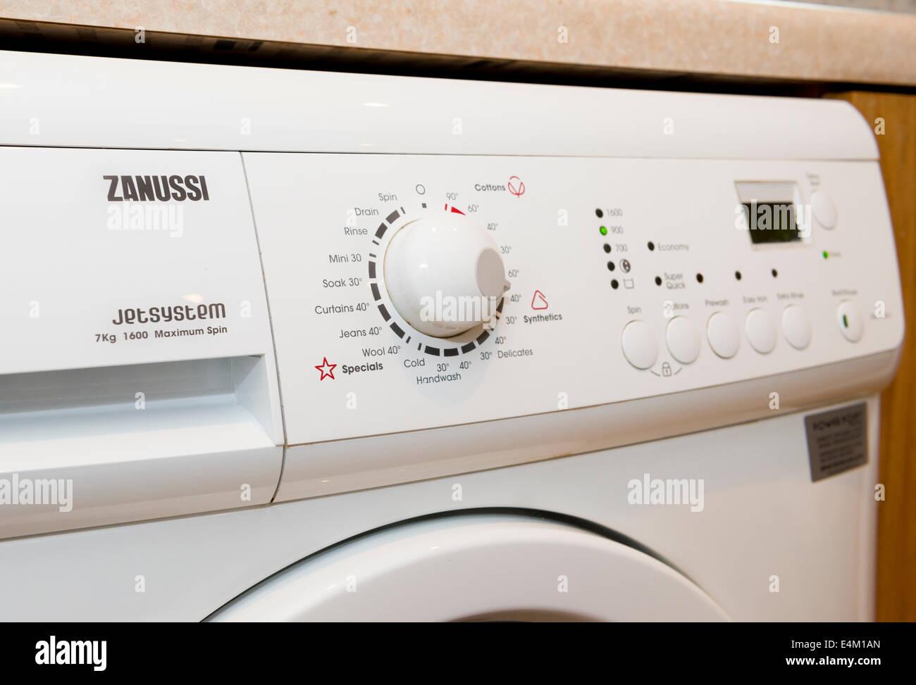 Washing Machine Controls : Washing machine blowing fuse at end of program diynot forums