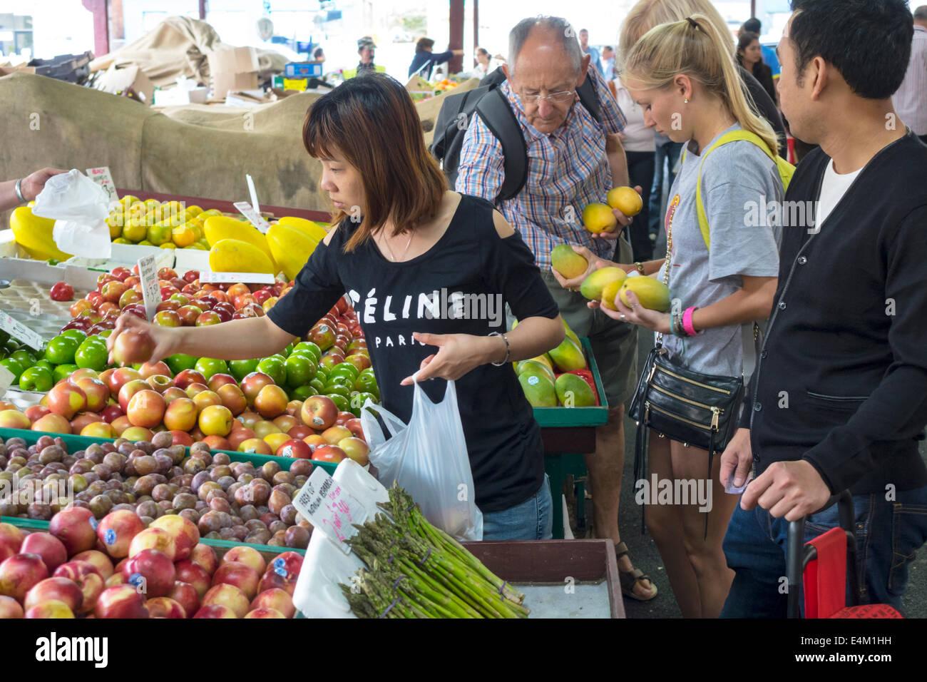 Asian bazaar melbourne