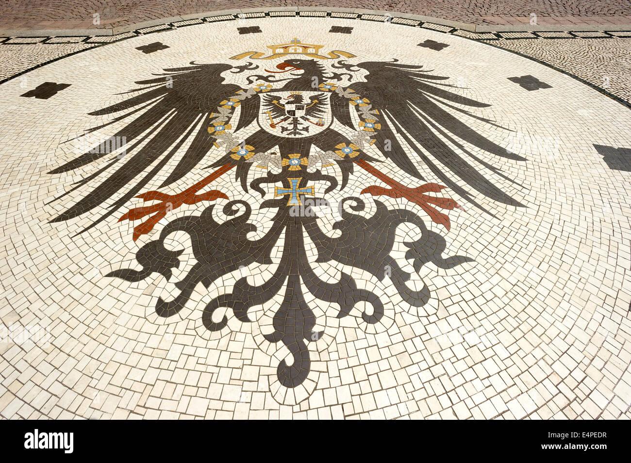 coat arms german imperial eagle stock photos u0026 coat arms german