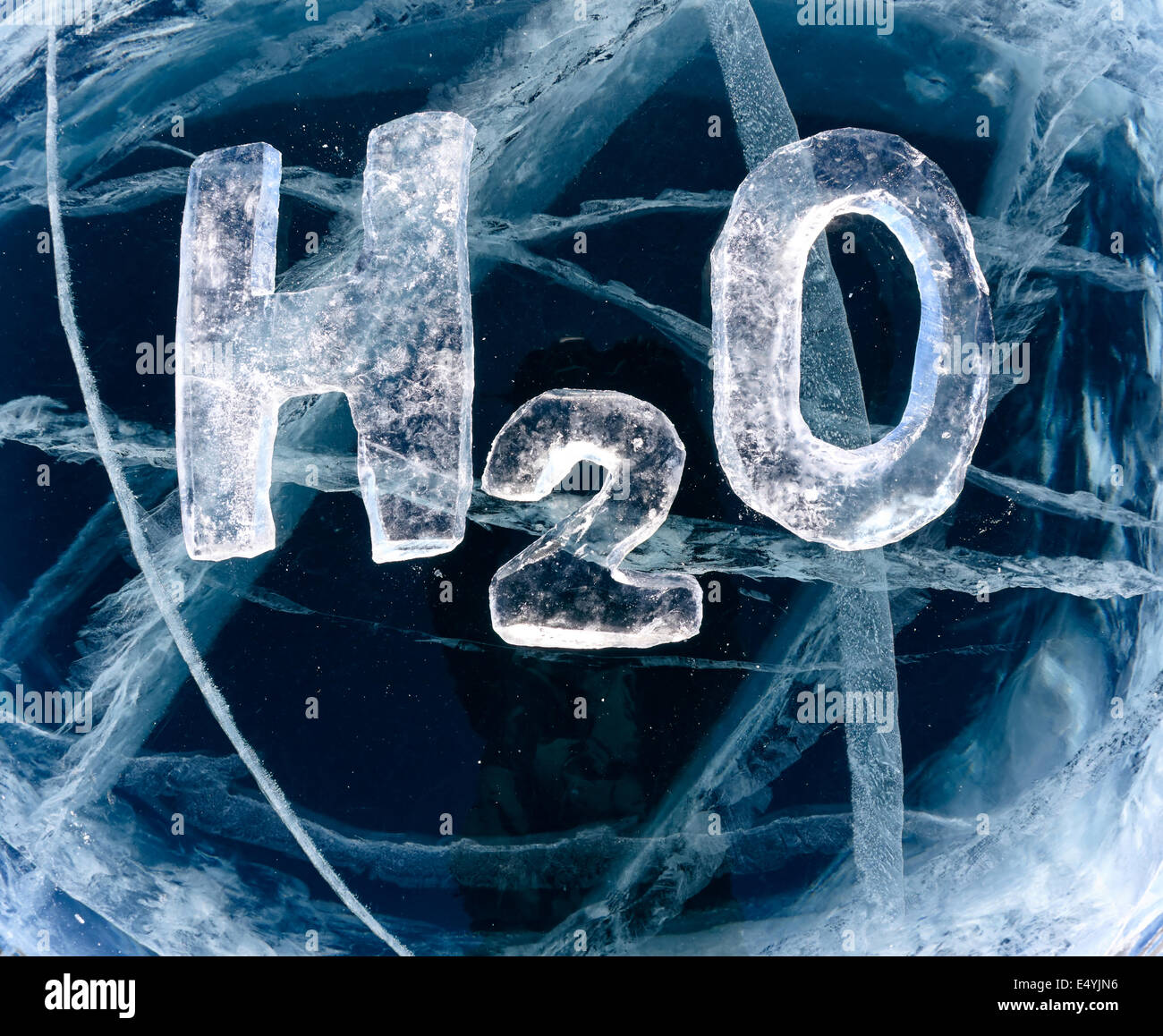 Chemical formula of water h2o stock photo 71907506 alamy chemical formula of water h2o buycottarizona Choice Image
