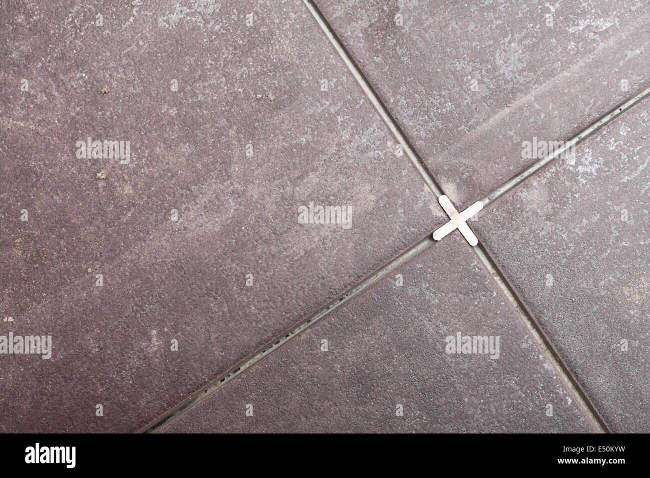 Tiling preparation floor tiles background stock photo royalty free tiling preparation floor tiles background dailygadgetfo Images