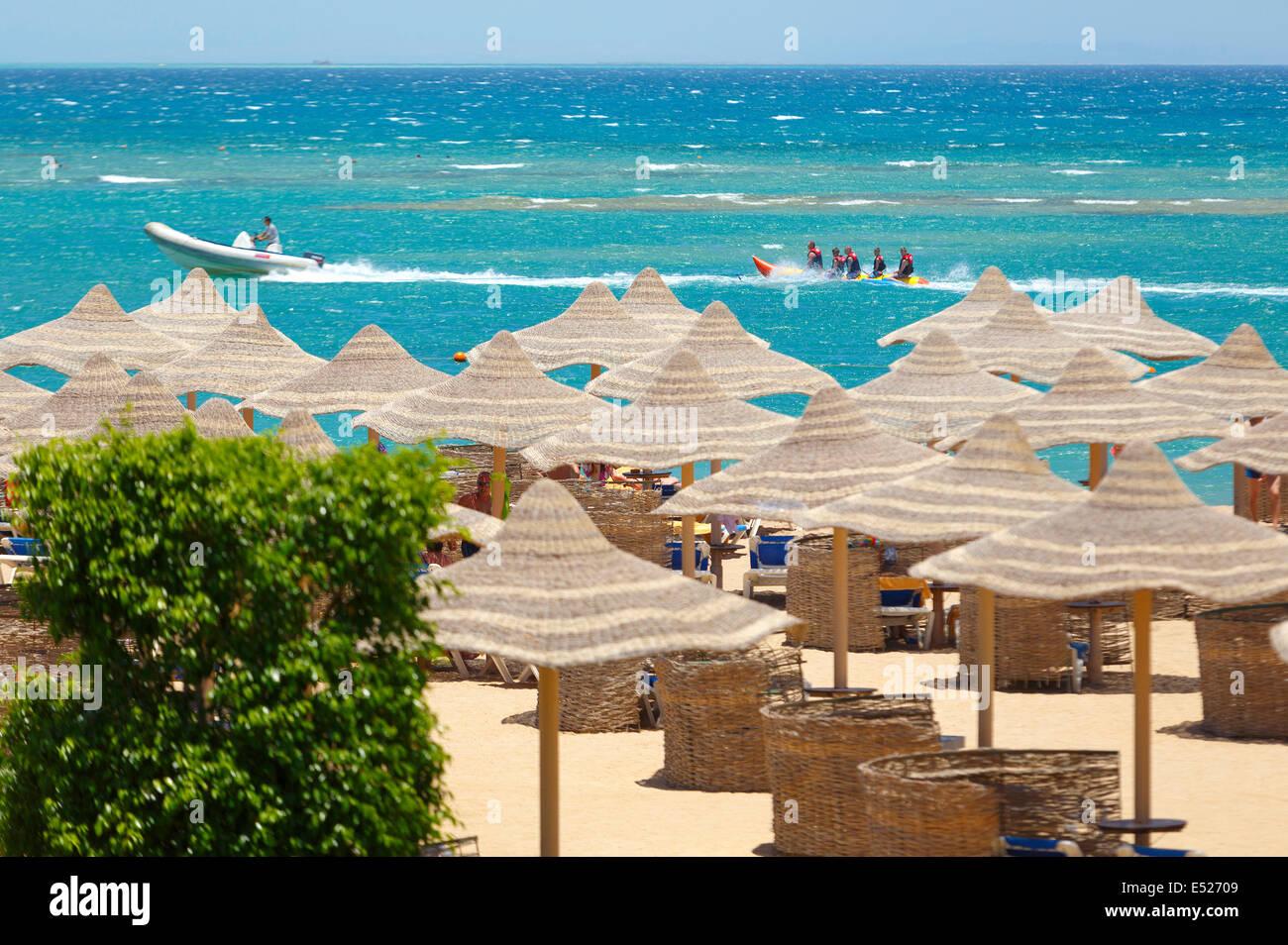 Sunrise Beach Hotel Hurghada