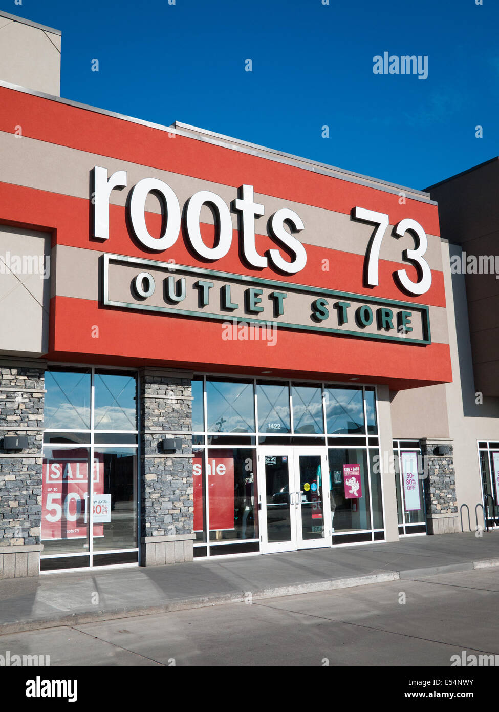 1 review of Canadian Outlet Store
