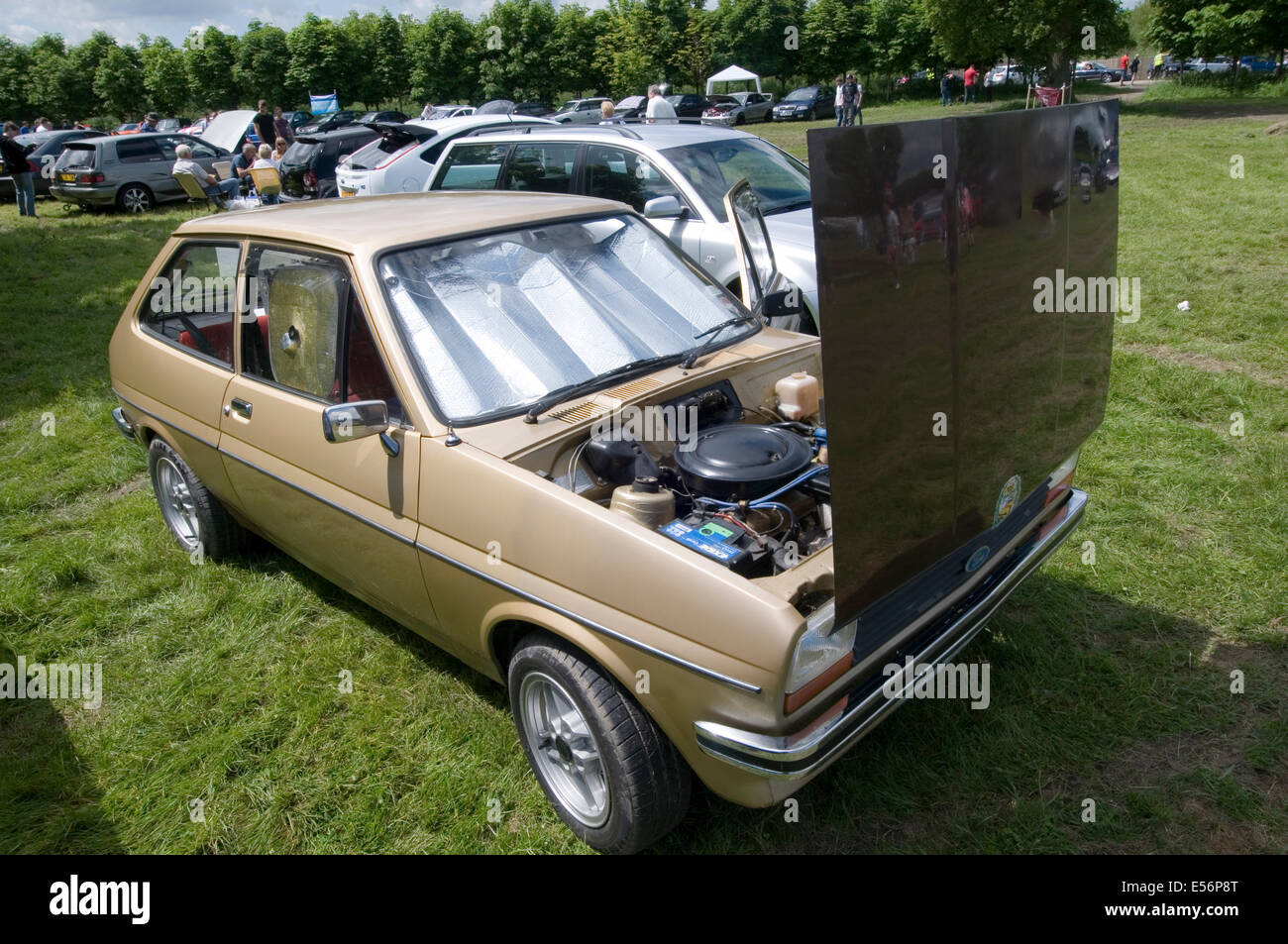 Small Car Ford Stock Photos & Small Car Ford Stock Images - Alamy