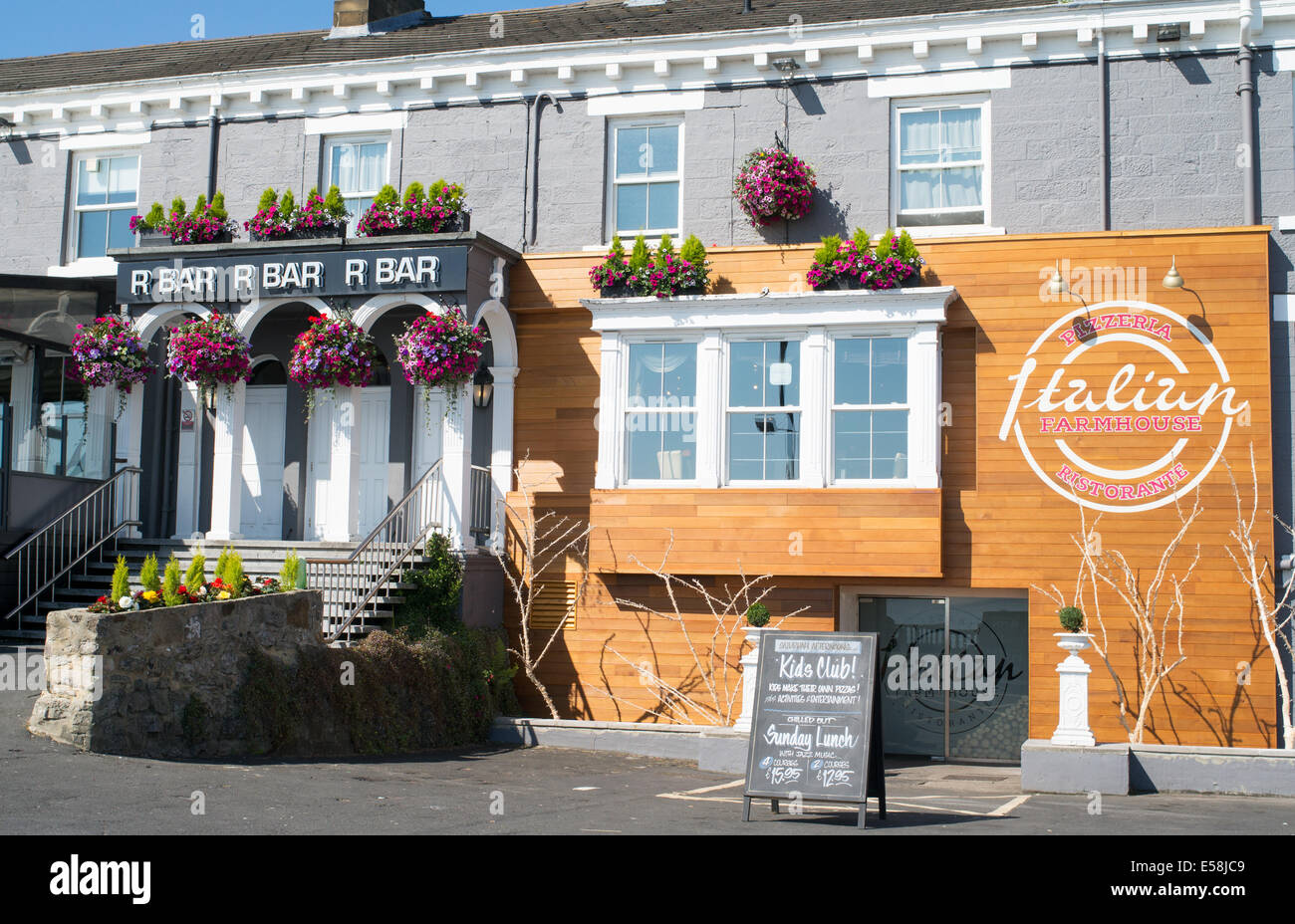 Sunderland Hotel Restaurant