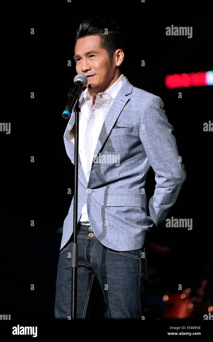 casino rama stock photos casino rama stock images alamy toronto 21st 2014 taiwan singer gary chaw cao ge