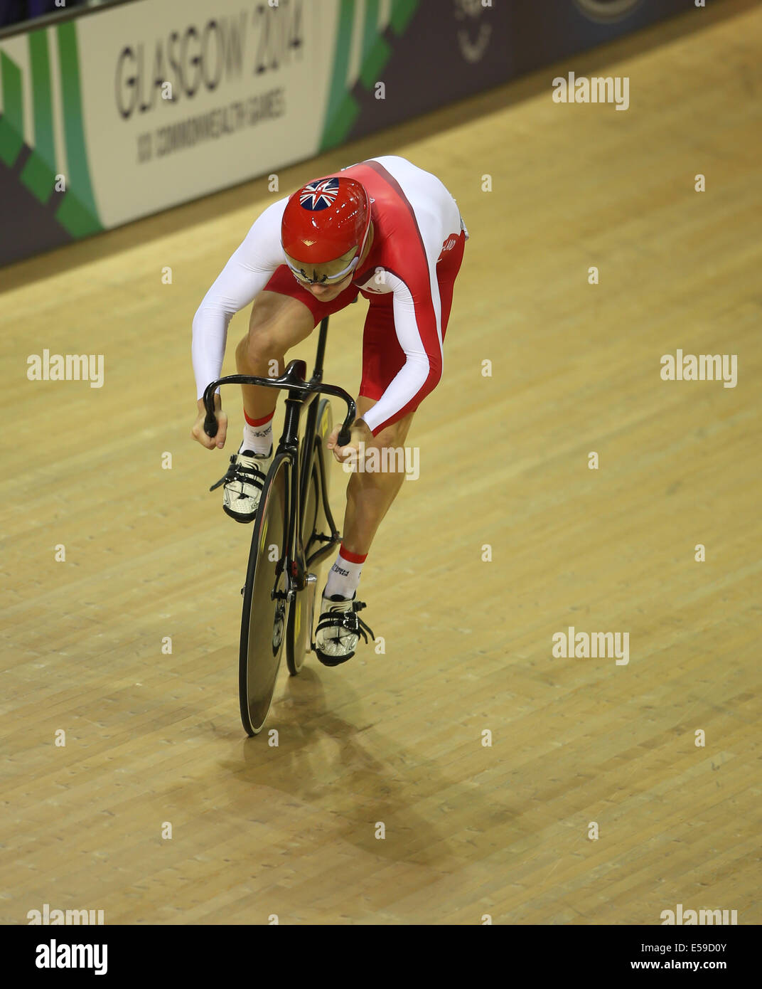 PHILLIP HINDES MENS SPRINT TRACK QUALIFYING SIR CHRIS HOY ...