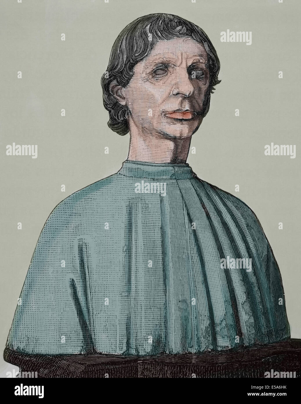 niccolo machiavelli stock photos niccolo machiavelli stock niccolo machiavelli 1469 1527 italian historian politician diplomat humanist