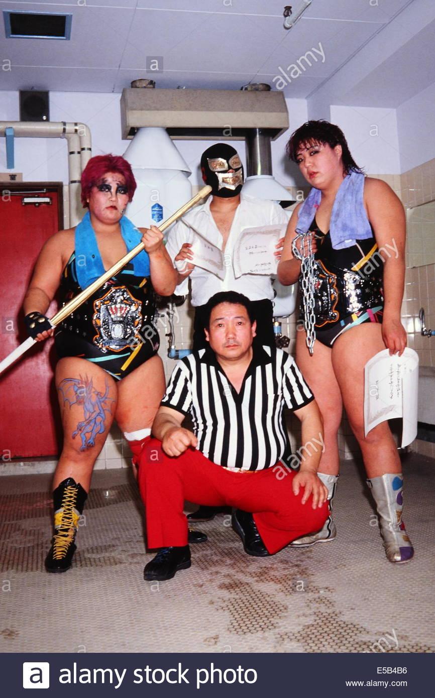 gokuaku-doumeifebruary-25-1985-pro-wrest