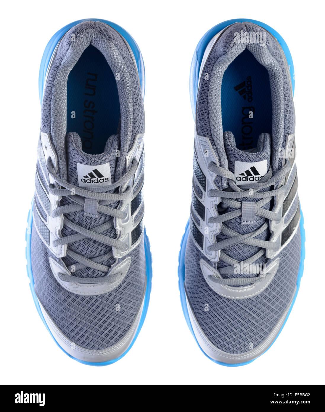 Studio Trainer  Blue Running Shoes