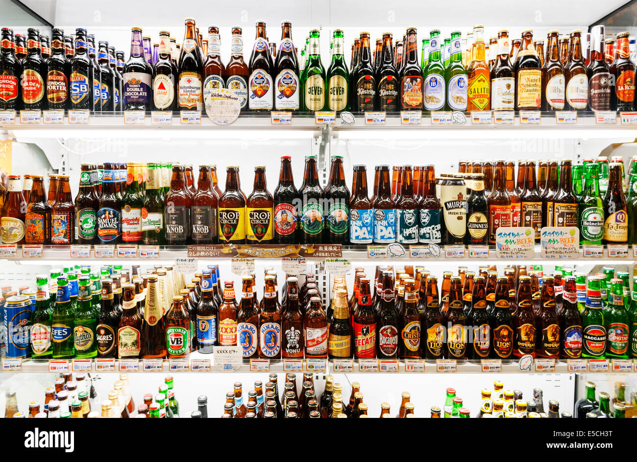 Craft Beer Store Usa
