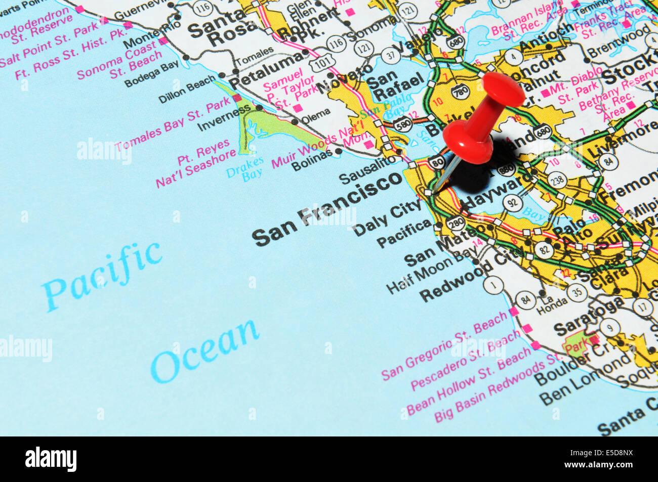 Diagram Collection Us Map San Francisco Download More Maps Usa Map San Francisco