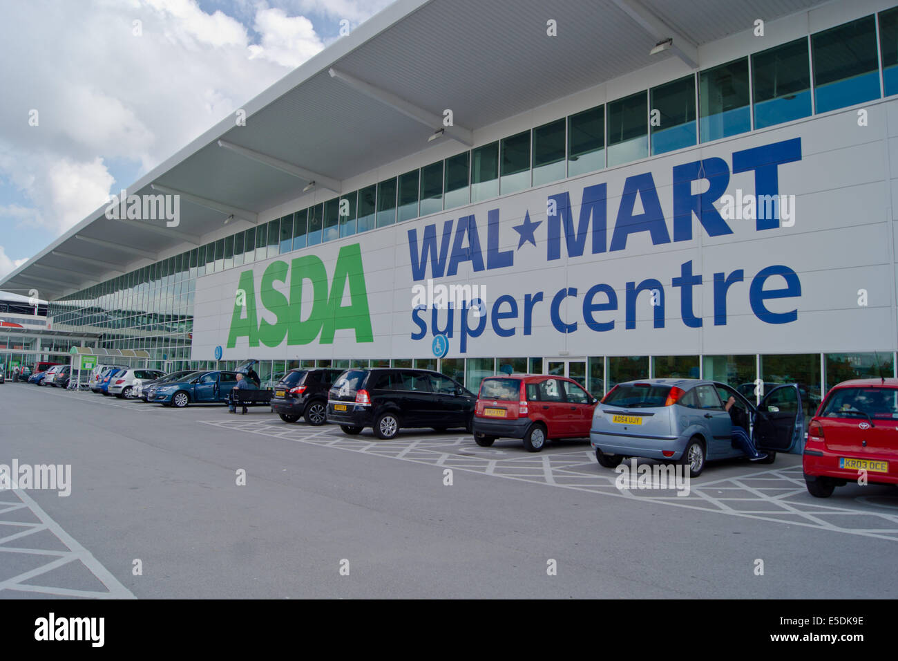 inventory accounting at wal mart stores essay Wal-mart-commissioned study shows rfid including a new pi inventory adjustment tool, in eight wal-mart eight wal-mart stores without rfid.