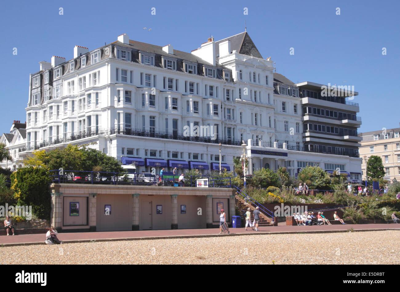 The Cavendish Hotel Grand Parade Eastbourne Stock Photo. The Westin San Francisco Airport Hotel. Edgewater Hotel. Best Western Europe Hotel. Best Western Cannes Riviera. Radisson Blu Edwardian Manchester Hotel. Hotel Gio. Zhejiang International Hotel. Y Resort Jeju