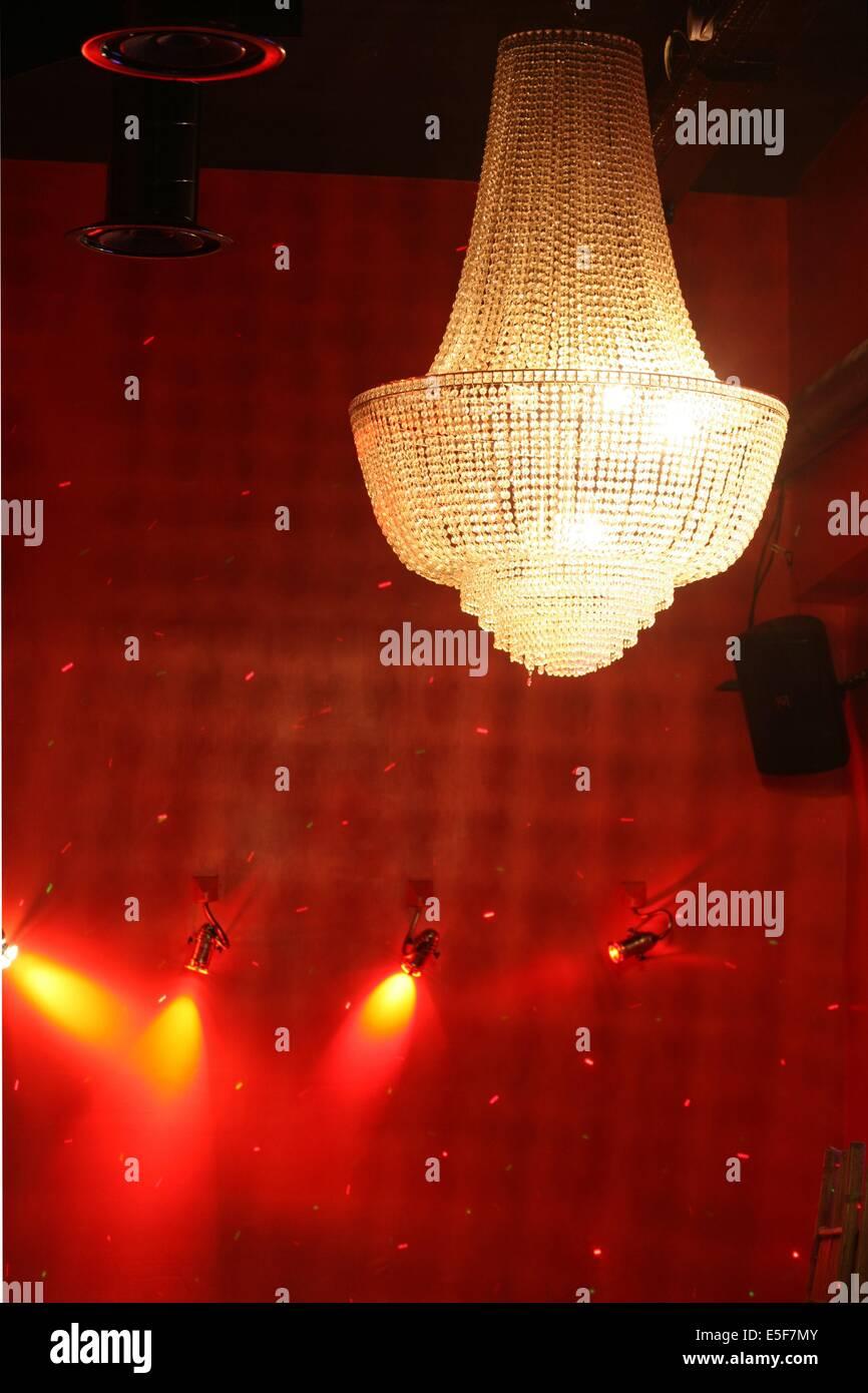 salle concert 18 arrondissement