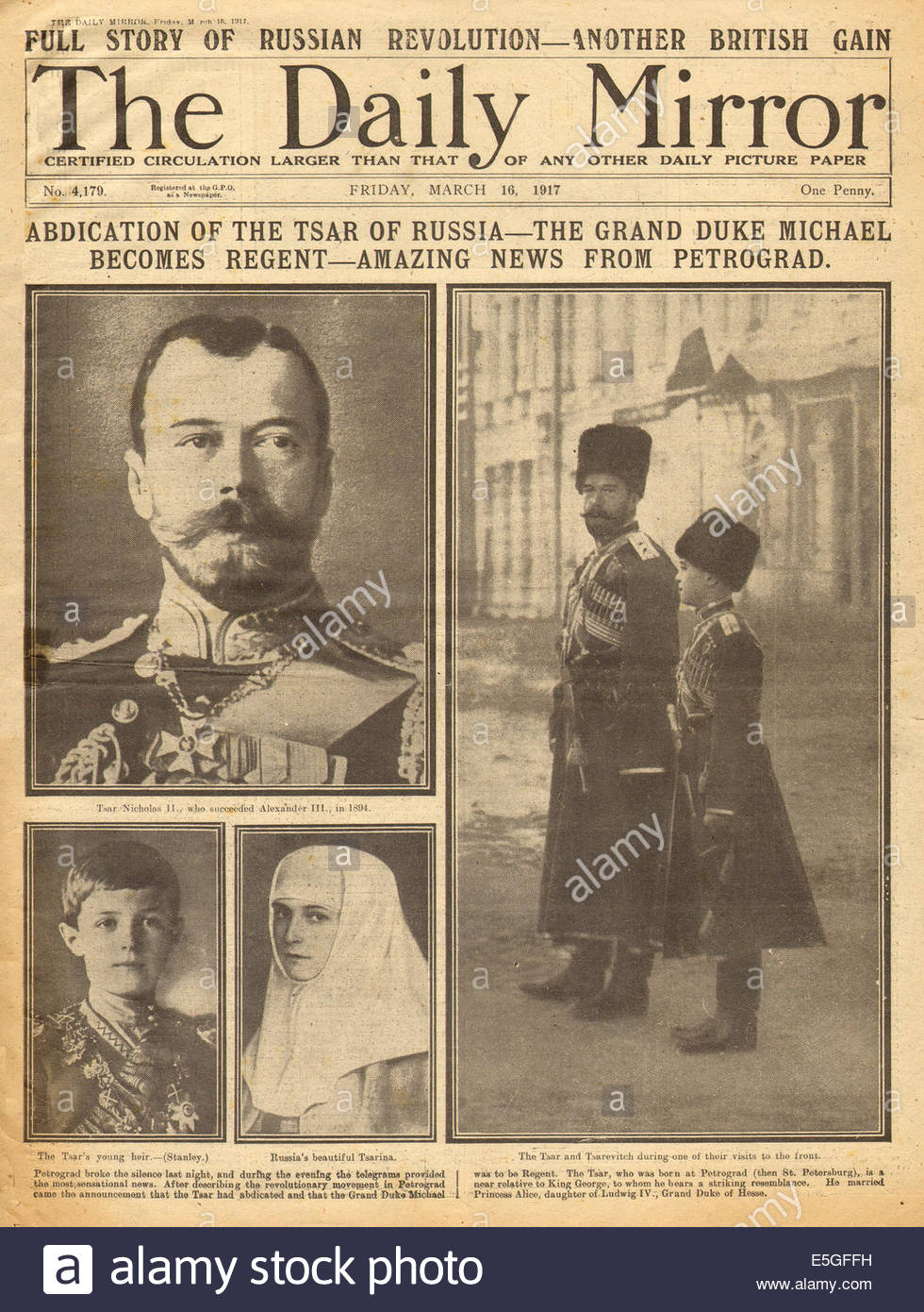 the times of nicholas ii of russia and the revolution during the monarchial russian rule The last tsar's siblings – romanovs and the russian revolution posted on january 6, 2013 by historyatrandom the tragic story of tsar nicholas ii of russia and his wife and children has been told and retold on countless occasions, numerous books have been written and film adaptations have been made nicholas's story has become.