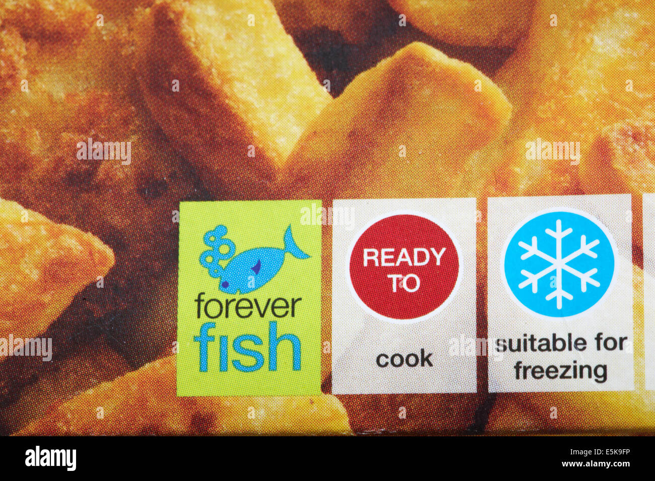 Forever fish ready to cook suitable for freezing symbols on marks forever fish ready to cook suitable for freezing symbols on marks spencer fish chips food packaging biocorpaavc Gallery