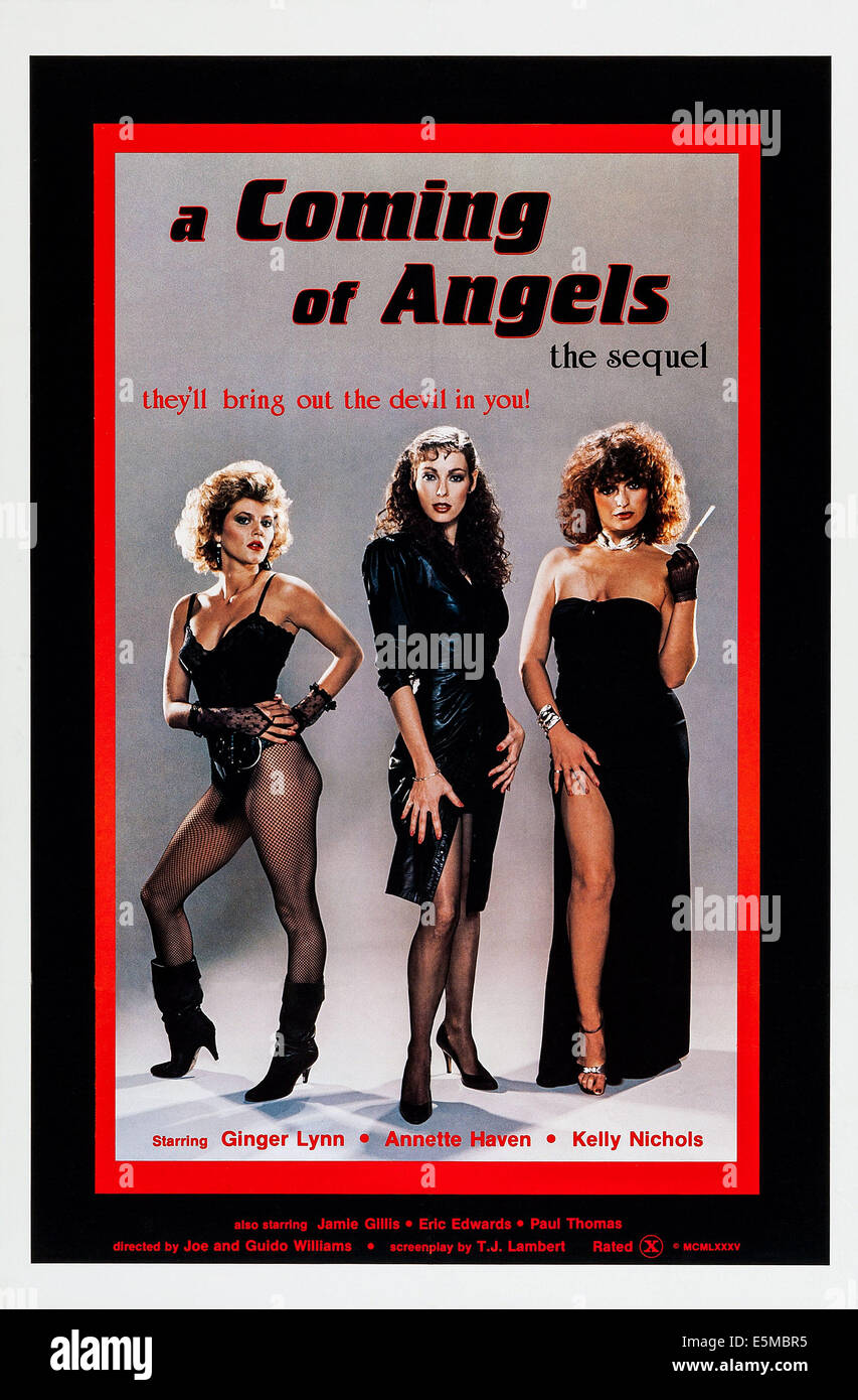 Annette haven a coming of angelss 2 6