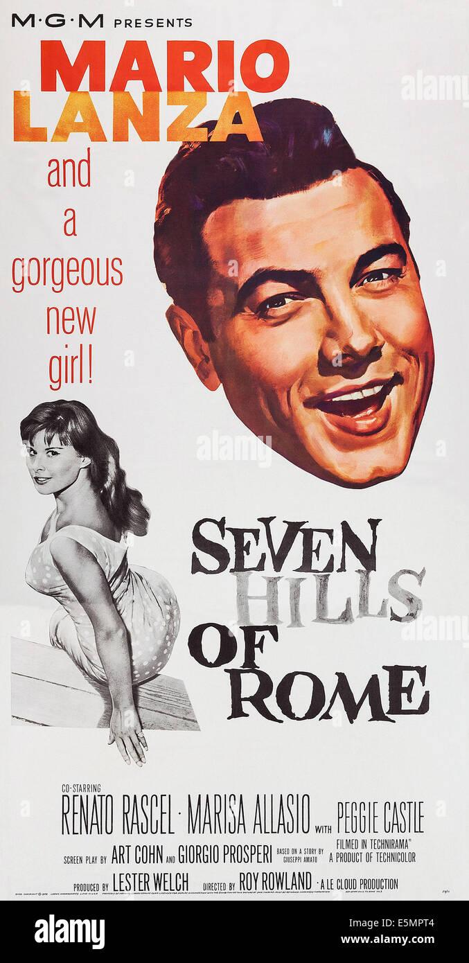 Arrivederci.Roma..1958...Seven.Hills.of.Rome-Mario.Lanza
