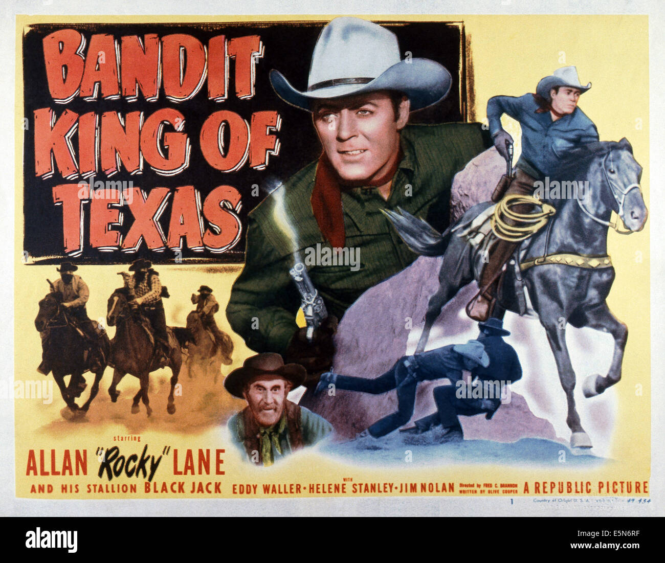 bandit-king-of-texas-eddy-waller-bottom-...E5N6RF.jpg
