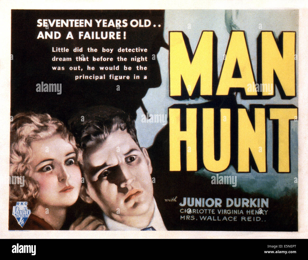 henry hunt stock photos henry hunt stock images alamy man hunt from left charlotte henry junior durkin 1933 stock image