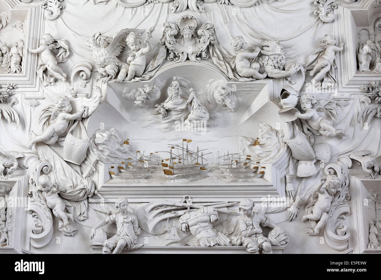 baroque oratorio - photo #16