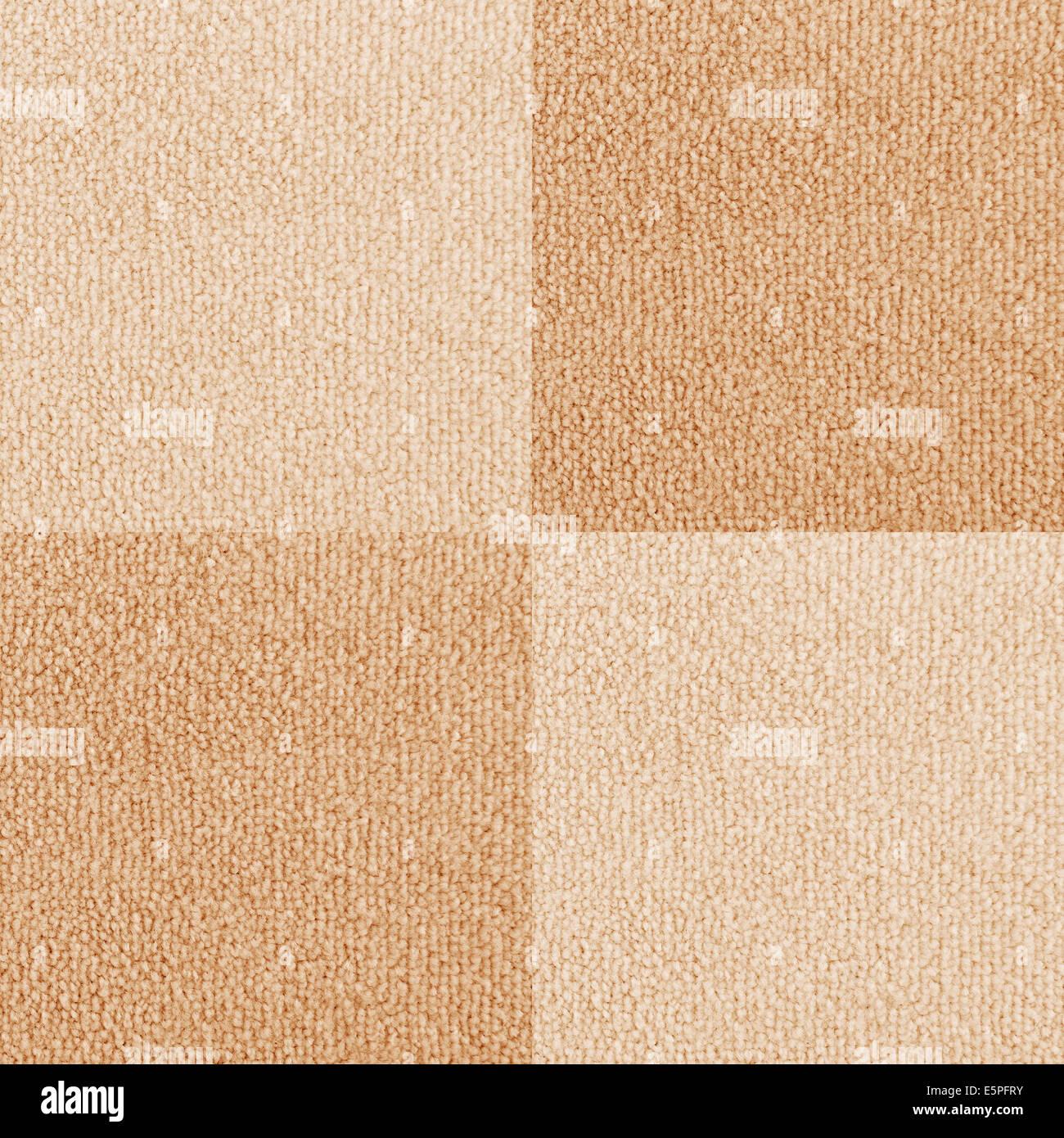 new checkered carpet texture bright beige carpet flooring as seamless background