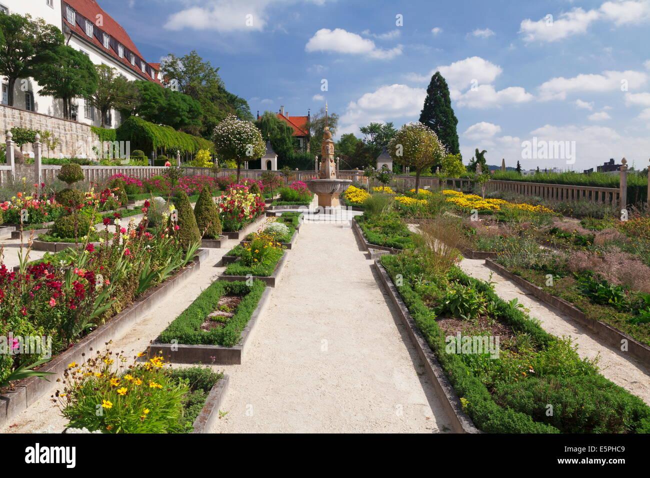 Pomeranzengarten garden at the castle leonberg boblingen district stock photo royalty free - Boblingen mobel ...