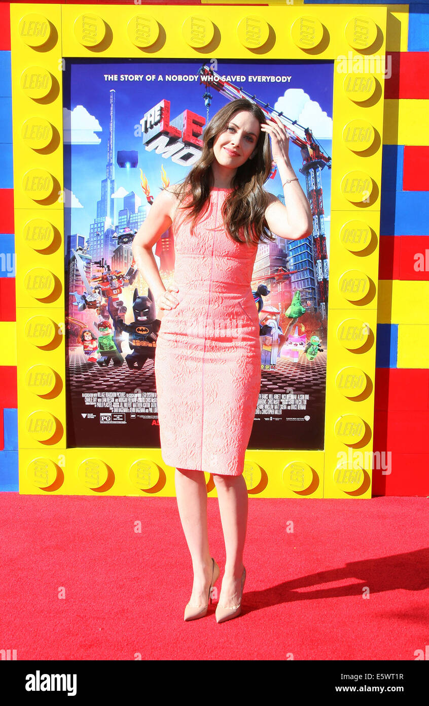 Village movie premiere
