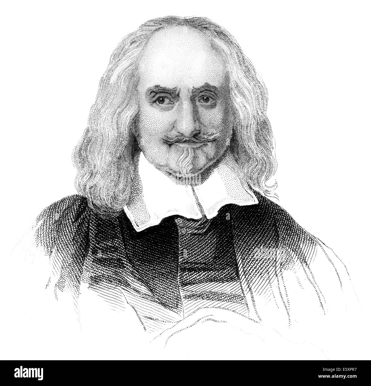 thomas hobbes Thomas hobbes (april 5, 1588–december 4, 1679) was an english philosopher, whose famous 1651 book leviathan set the agenda for much of subsequent western political.