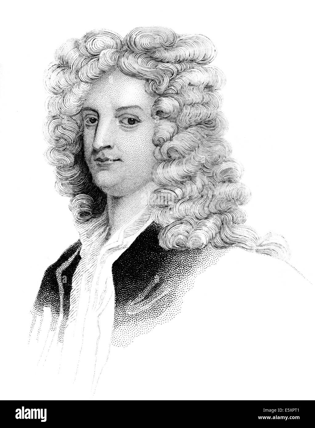 joseph addison essayist portait of joseph addison an english essayist poet alamy portait of joseph addison an english essayist