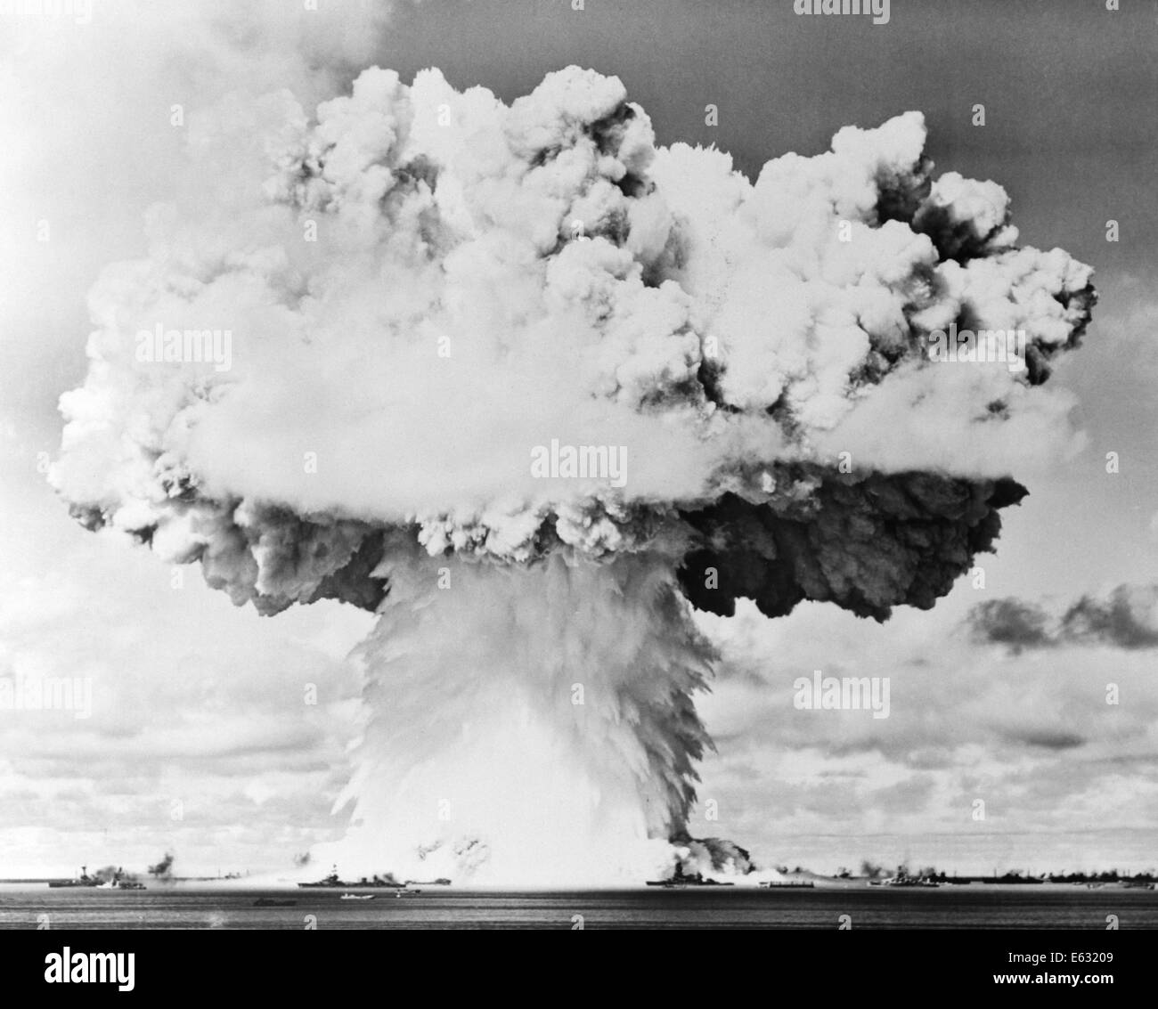 atomic bomb Write an editorial on harry s truman's decision to order the dropping of the atom bomb harry s truman & the decision to order the dropping of the atomic bomb.