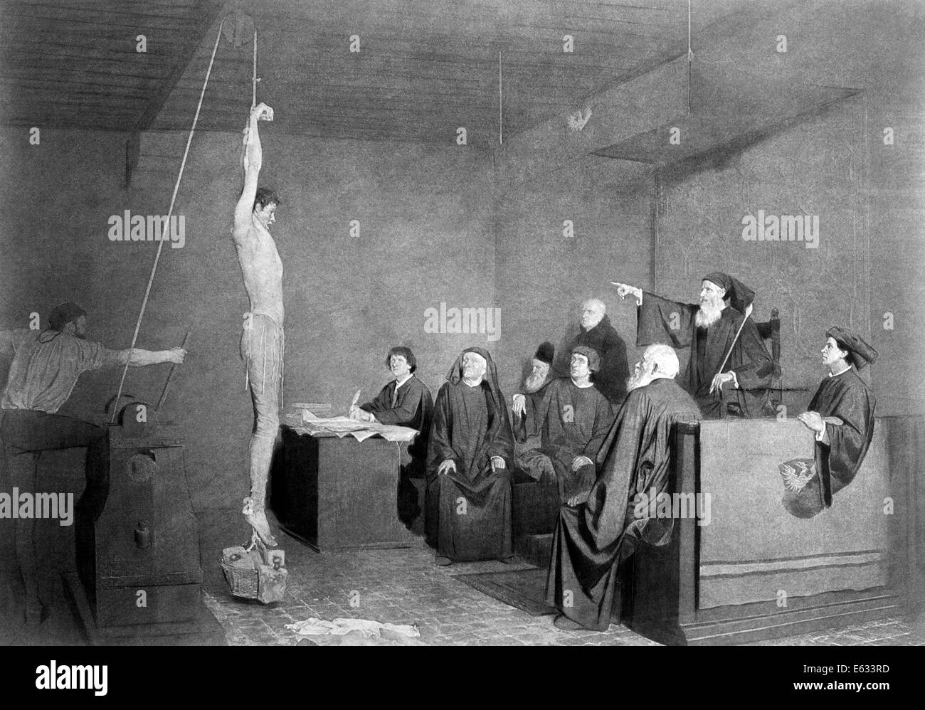punishments and the art of torture This encyclopedia britannica list explores ten types of torture and execution methods from ancient cruel and unusual punishments: 15 types of torture.