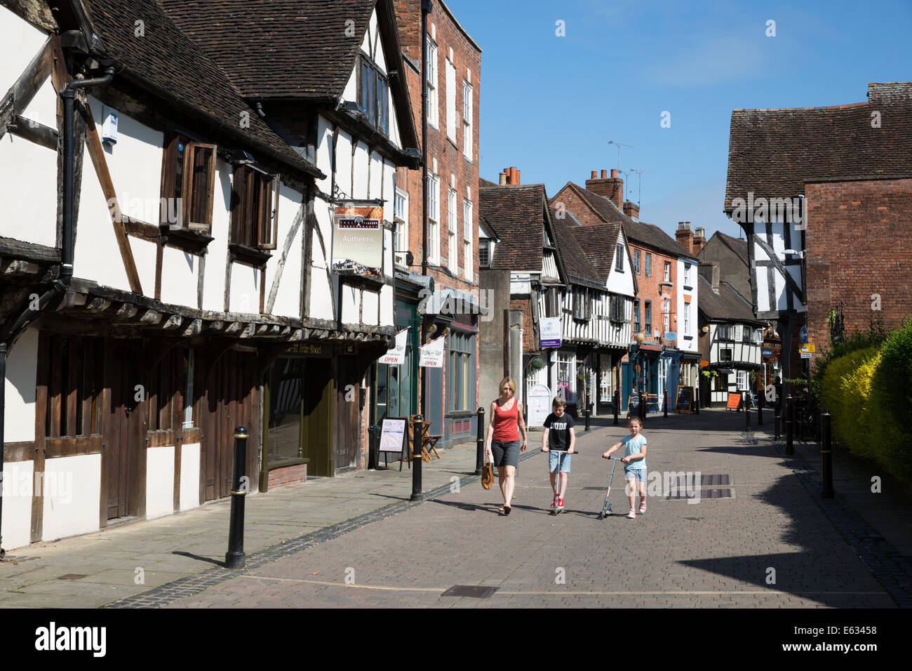 Worcester worcestershire united kingdom