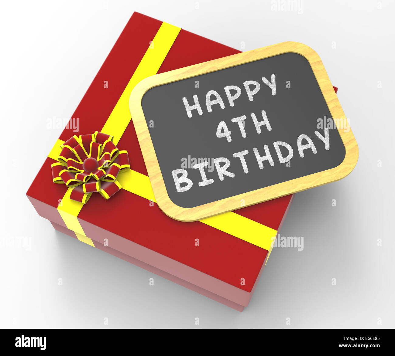 Meaning of fourth - Happy Fourth Birthday Present Meaning Greetings Celebrations And Festivities