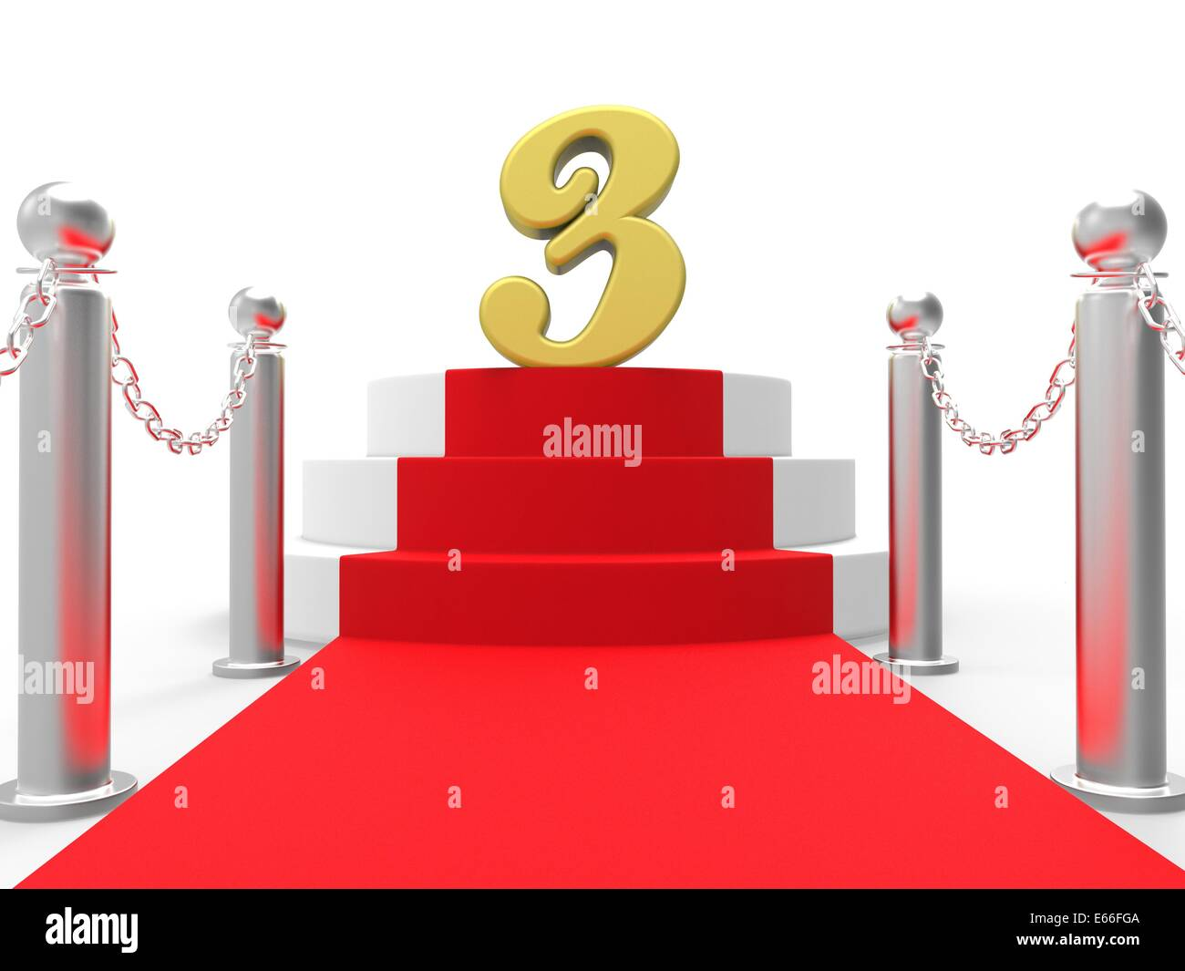 Golden three on red carpet meaning shiny stage or anniversary golden three on red carpet meaning shiny stage or anniversary party buycottarizona