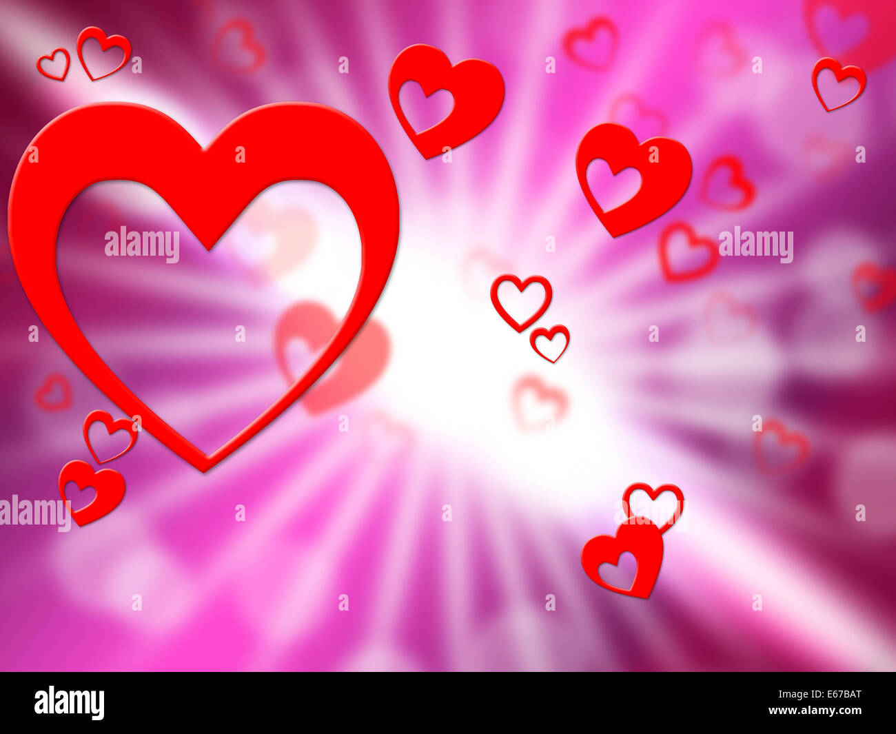 rays sunrays meaning valentine day and lovers - What Is The Meaning Of Valentines Day