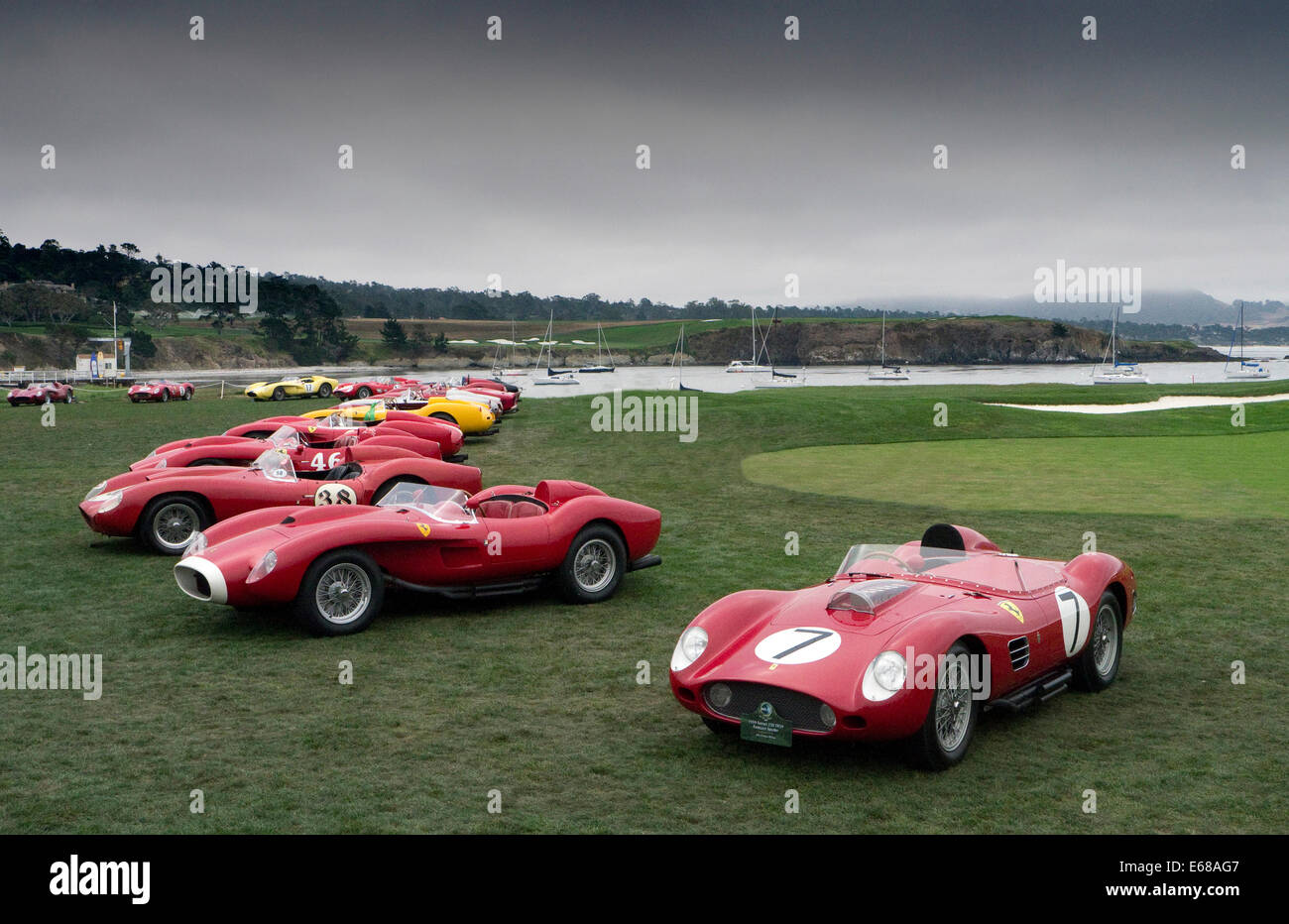 Sport Car Racing Racing Cars Ferrari B Collection