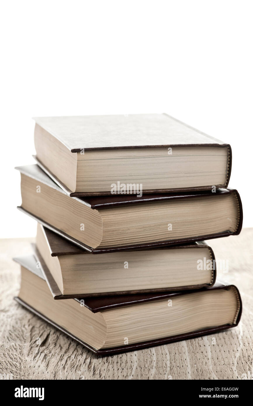book,stacking books stock photo, royalty free image: 72761945 - alamy
