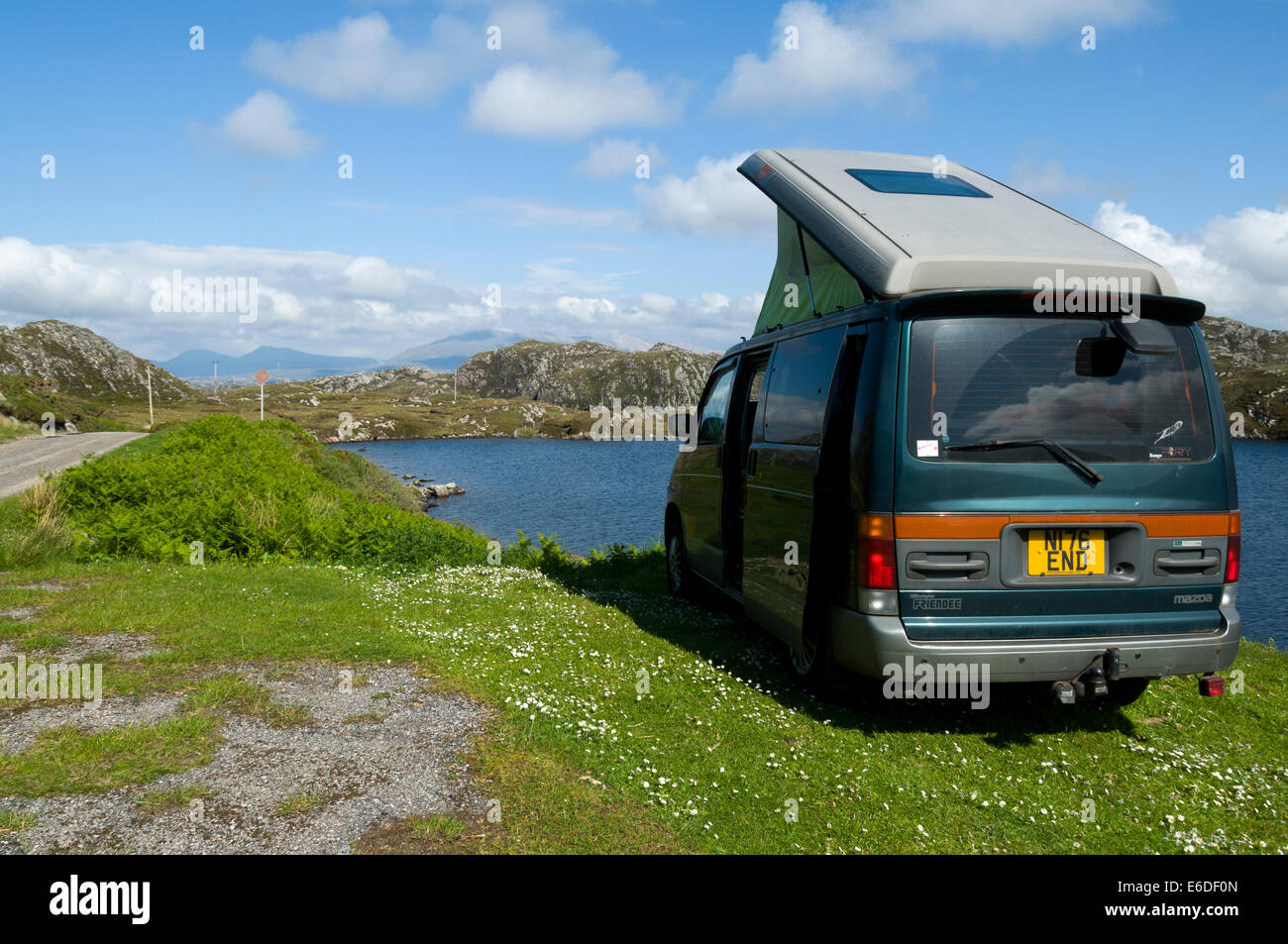 Mazda Bongo Europe Autos Post