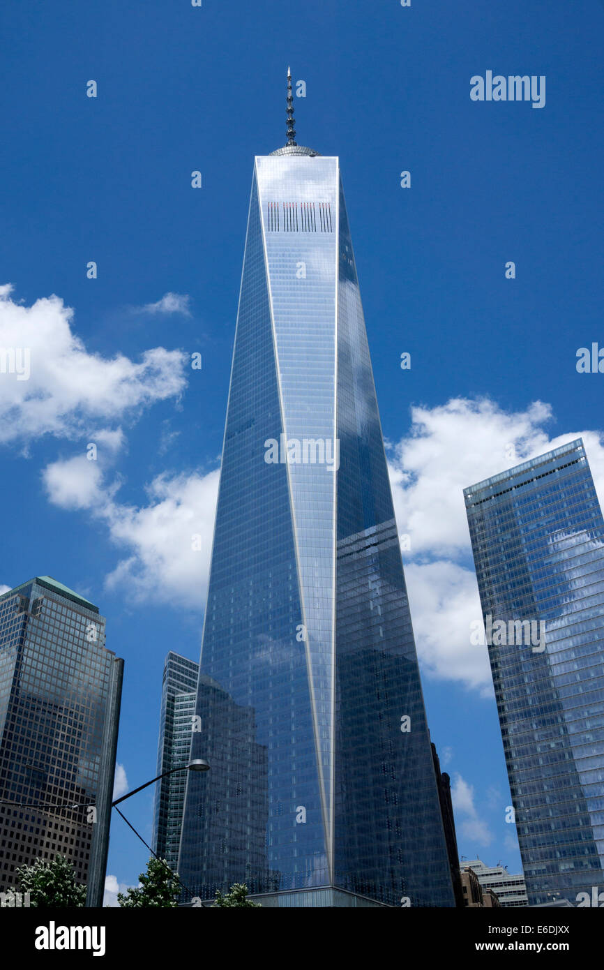 the freedom tower one world trade center new york html