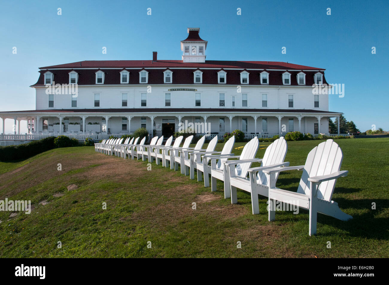 Spring House Inn Block Island