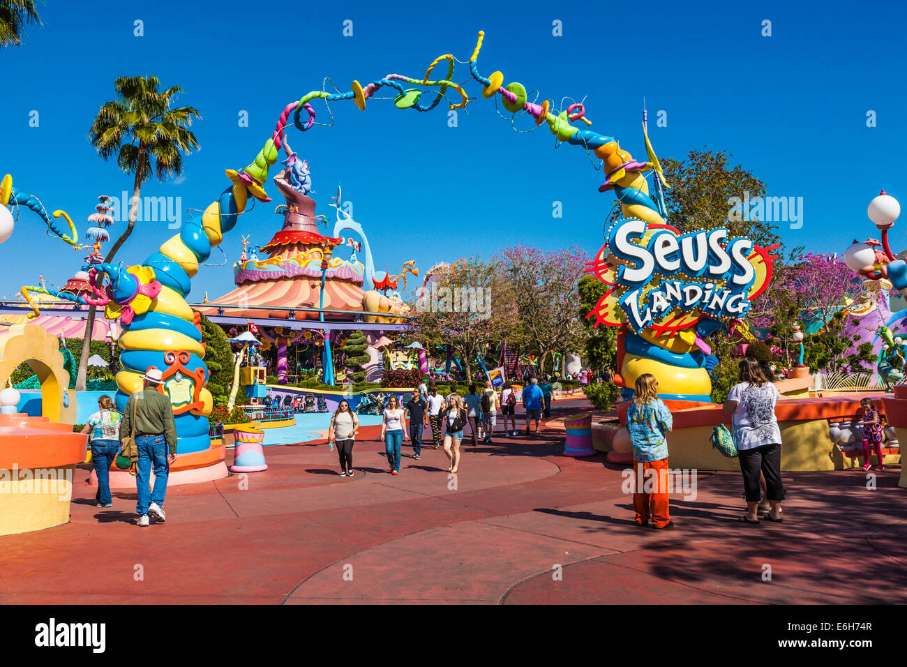 List of Synonyms and Antonyms of the Word islands of adventure orlando