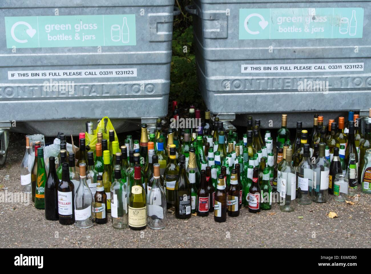 bottle bank Edit tell us where you are located and we can tell you what's available.